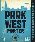Logo of Green Flash Park West Porter