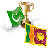 Pakistan Vs Sri Lanka 2013