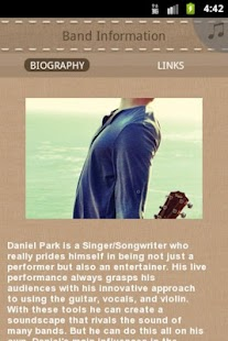 Daniel Park - screenshot thumbnail