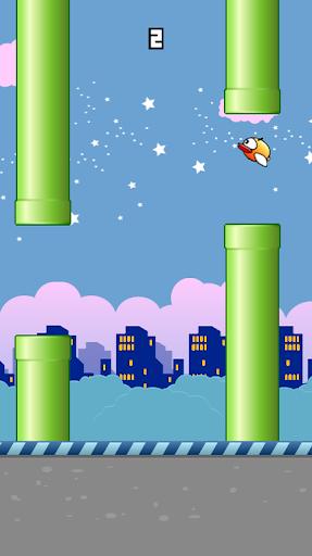 Return of Flappy
