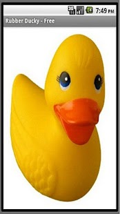 Rubber Ducky- screenshot thumbnail