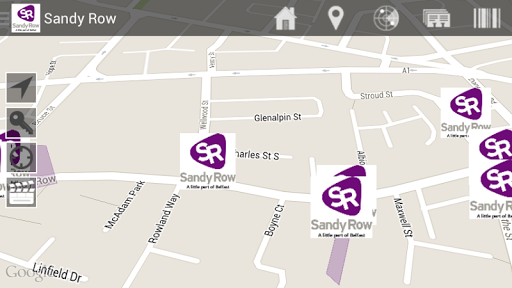 Sandy Row - The Row You Know