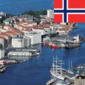 Bergen Hotel finder