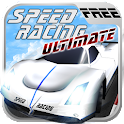 Speed Racing Ultimate Free icon