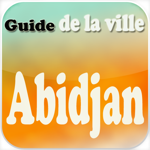 ABIDJAN -Guide officiel