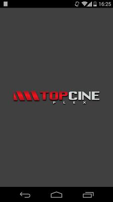 Top Cineplex - screenshot