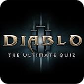 Diablo 3 Ultimate Quiz