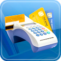 Credit Card Machine – Accept logo