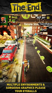 The End Run: Mayan Apocalypse Screenshot 3