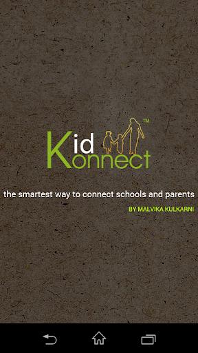 Cambridge - KidKonnect™