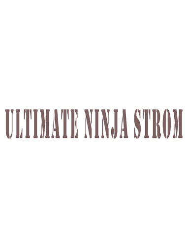 Ultimate Ninja Storm Rev