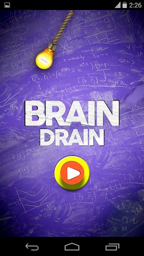 Brain Drain: Test Your IQ