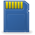 Advanced SD Card Manager logo