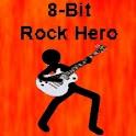 8-Bit Rock Hero