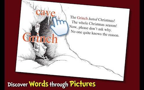 How the Grinch Stole Christmas- screenshot thumbnail