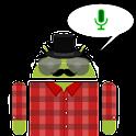 SMS+Car offline Voice Control logo
