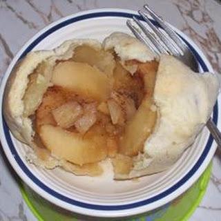 Apple Dumplings I