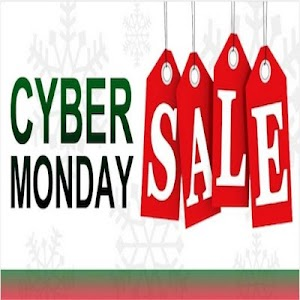 Insane Cyber Monday Deals screenshot 1