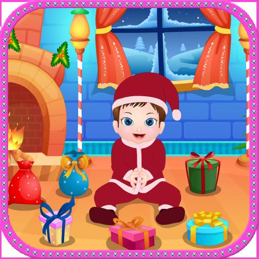 婴儿用品圣诞节游戏 休閒 App LOGO-APP開箱王