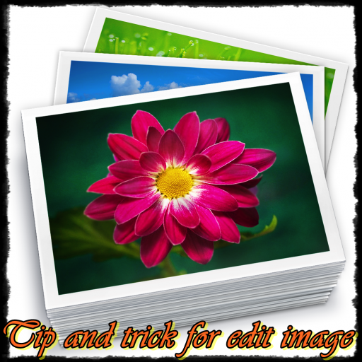 howto image cut and edit
