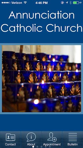 Annunciation Brazil-IND