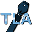 TLA – Ophthalmology logo