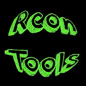 Rcon Admin Tools