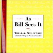 As Bill Sees It - AA