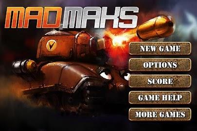 Mad Maks Full Screenshot 1