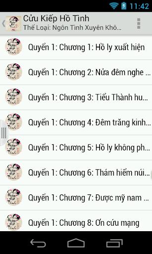 Cuu Kiep Ho Tinh Rat hay