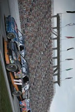 Racing Rash - Death Smash Race