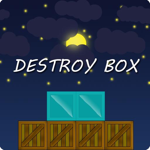 街機App|Destroy Box LOGO-3C達人阿輝的APP