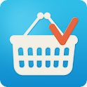Shopping List - simple & smart icon