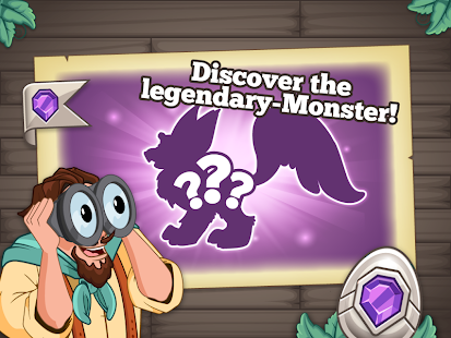 Tiny Monsters- screenshot thumbnail