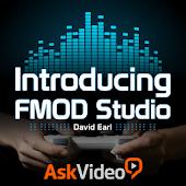 FMOD Studio Intro Course