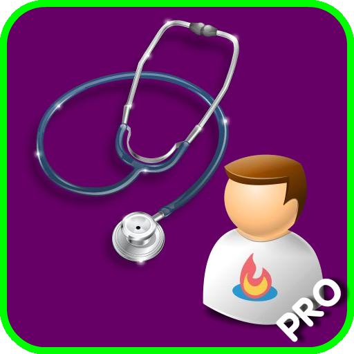 Health Detox Pro 健康 LOGO-阿達玩APP