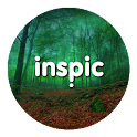 Inspic Forest Wallpapers HD icon