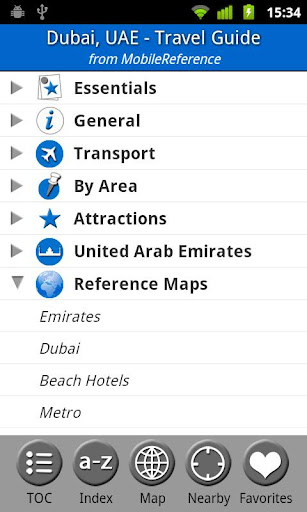 Dubai UAE - Travel Guide