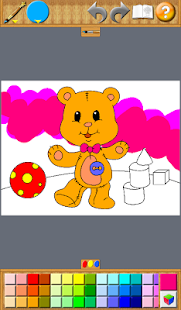 Kea Coloring Book- screenshot thumbnail