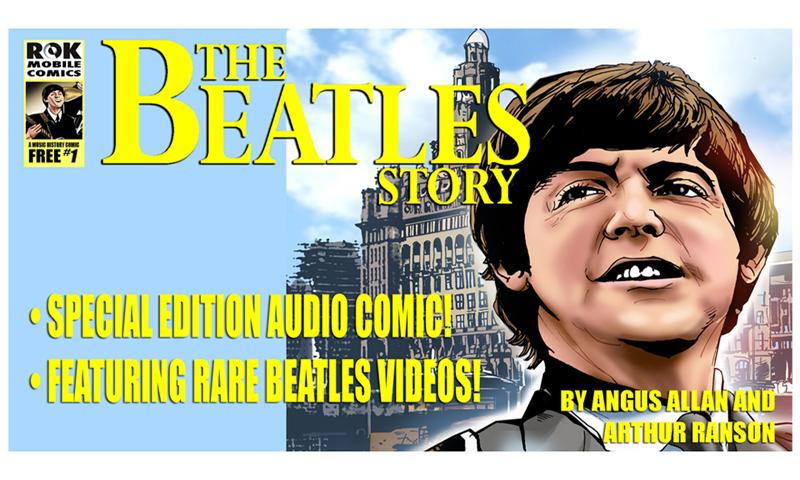 The Beatles Story- screenshot
