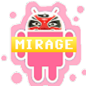 Mirage skin patch_Galaxy