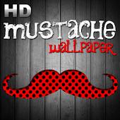 HD Mustache Wallpaper!