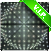 Hyperspace live wallpaper