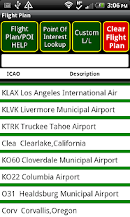 VFR GPS Airplane Navigation- screenshot thumbnail