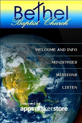 Bethel Baptist Scottsbluff SBC