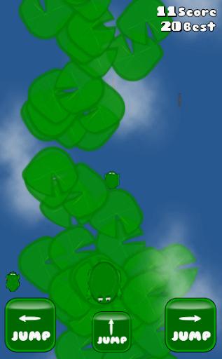 【免費動作App】Leaping Lily-APP點子