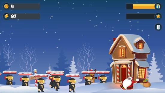Santas-Christmas-Slam 4