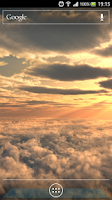 Screenshot of Dusk&Dawn - Clouds Lite