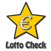Lotto Check - Euromillions