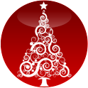 Xmas Tree Live Screensaver icon